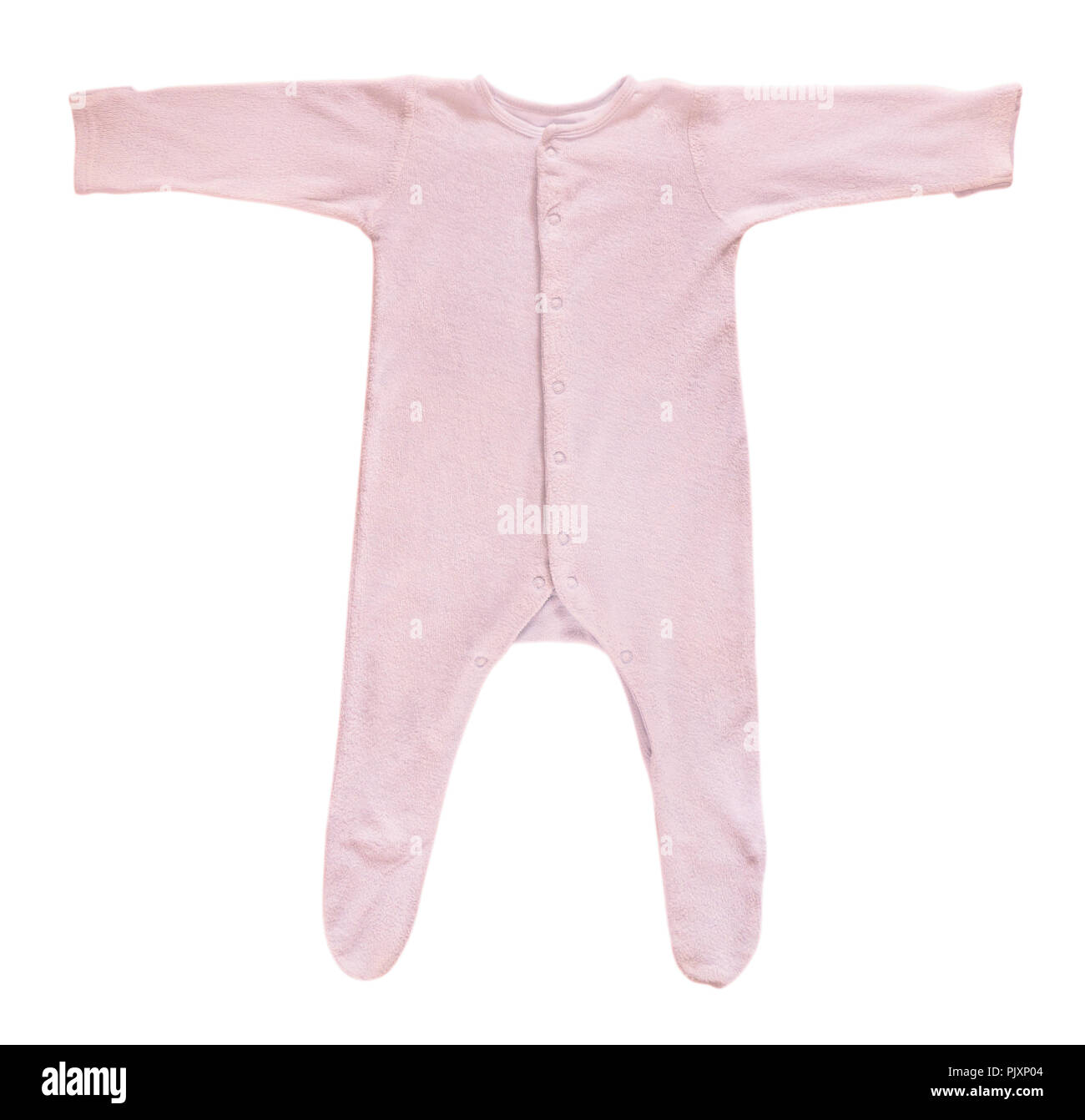 9874f7d56 Pink Baby Child Clothes Suit Clothing Stock Photos   Pink Baby Child ...