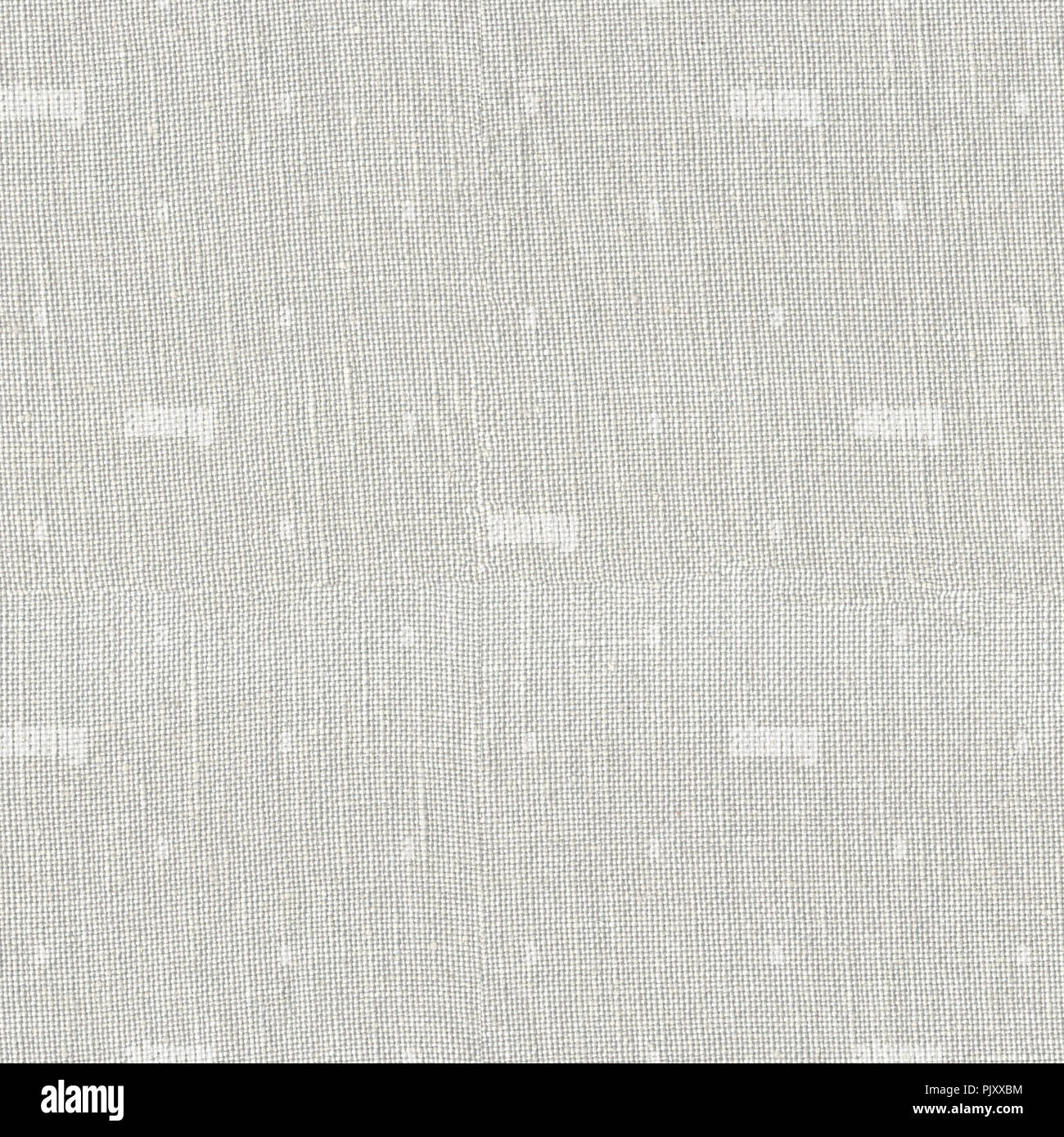 A seamless fabric background pattern, textile repeat print - Stock Image