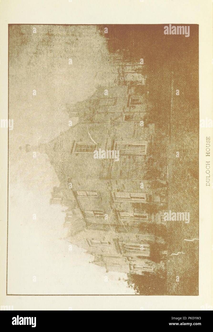 Image From Page 99 Of Inverkeithing North Queensferry Limekilns Charlestown The Ferry Hills Their Antiquities And Recreative Resources