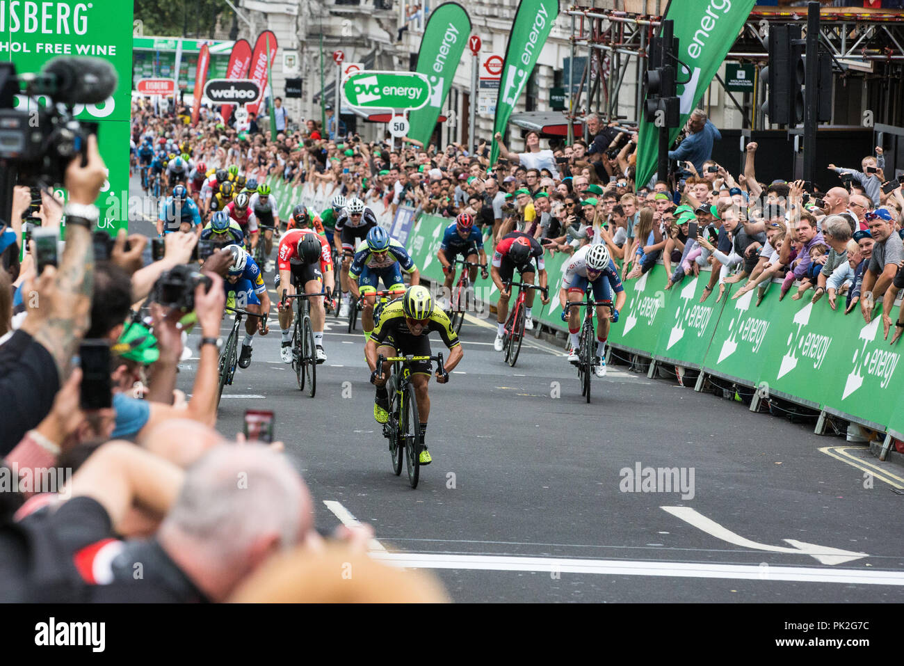 Cycle Race Finish Line Stock Photos   Cycle Race Finish Line Stock ... 8a61e8dea