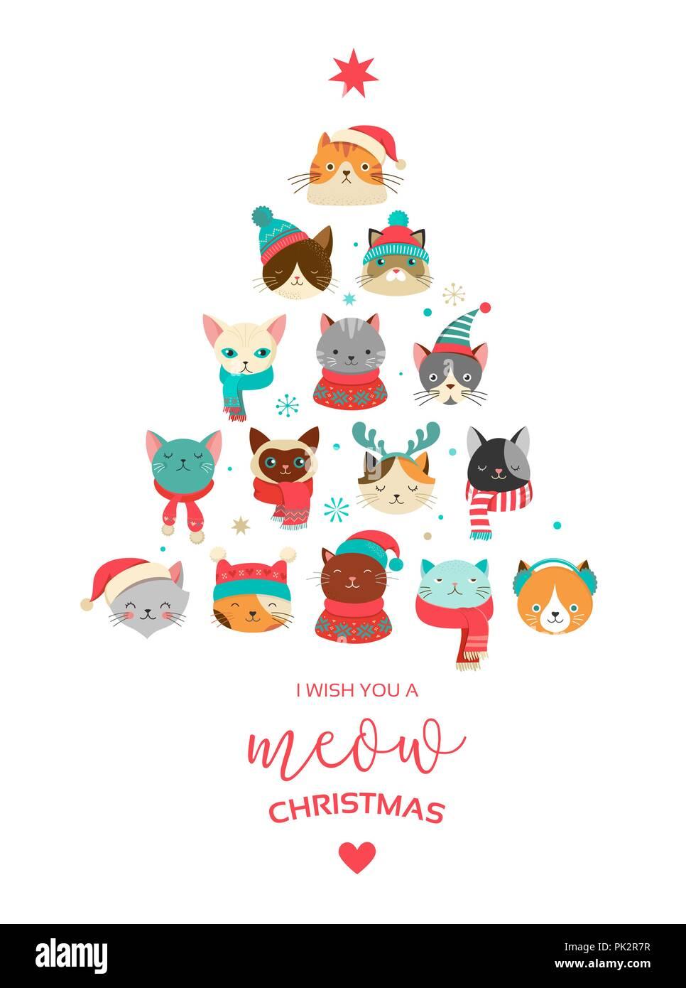 Merry Christmas Animals.Xmas Animals Stock Photos Xmas Animals Stock Images Alamy