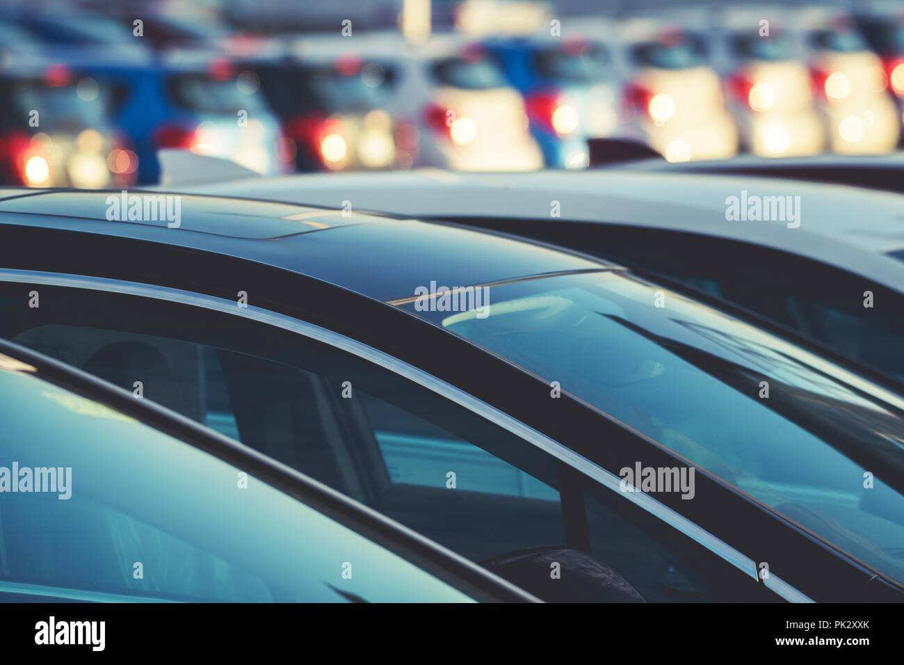 Long Term Parking Stock Photos Amp Long Term Parking Stock