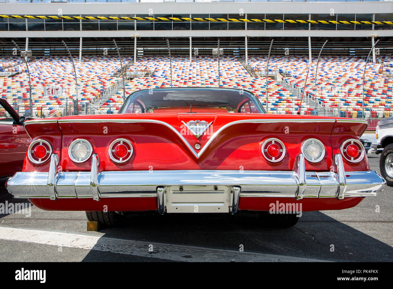 CONCORD NC USA September A Chevy Impala SS On - Car show charlotte nc