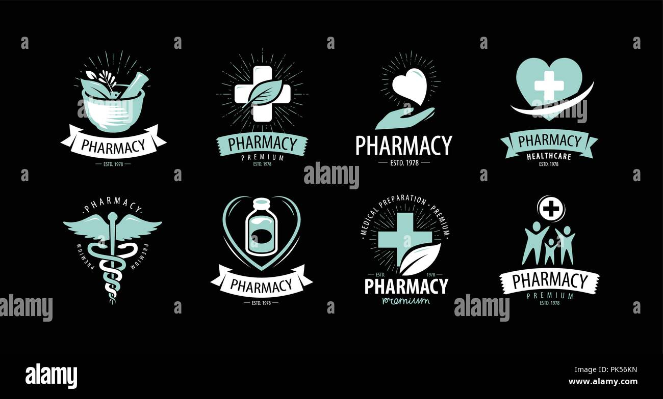 pharmacy logo stock photos  u0026 pharmacy logo stock images