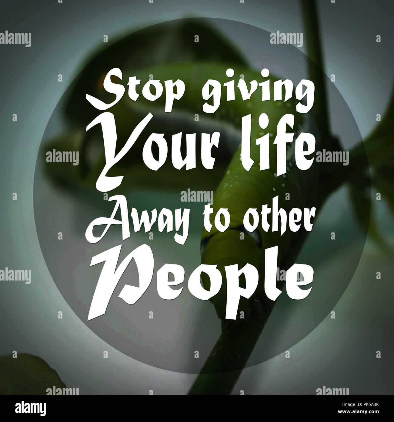 Image of: Negativity Inspirational Quotes Stop Giving Your Life Away To Other People Positive Motivational Collegeamerica Inspirational Quotes Stop Giving Your Life Away To Other People
