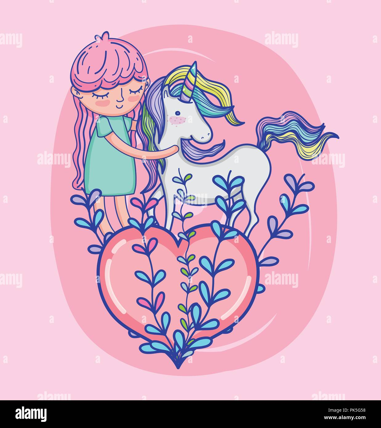 Cartoon Child Outline Stock Photos & Cartoon Child Outline Stock ...