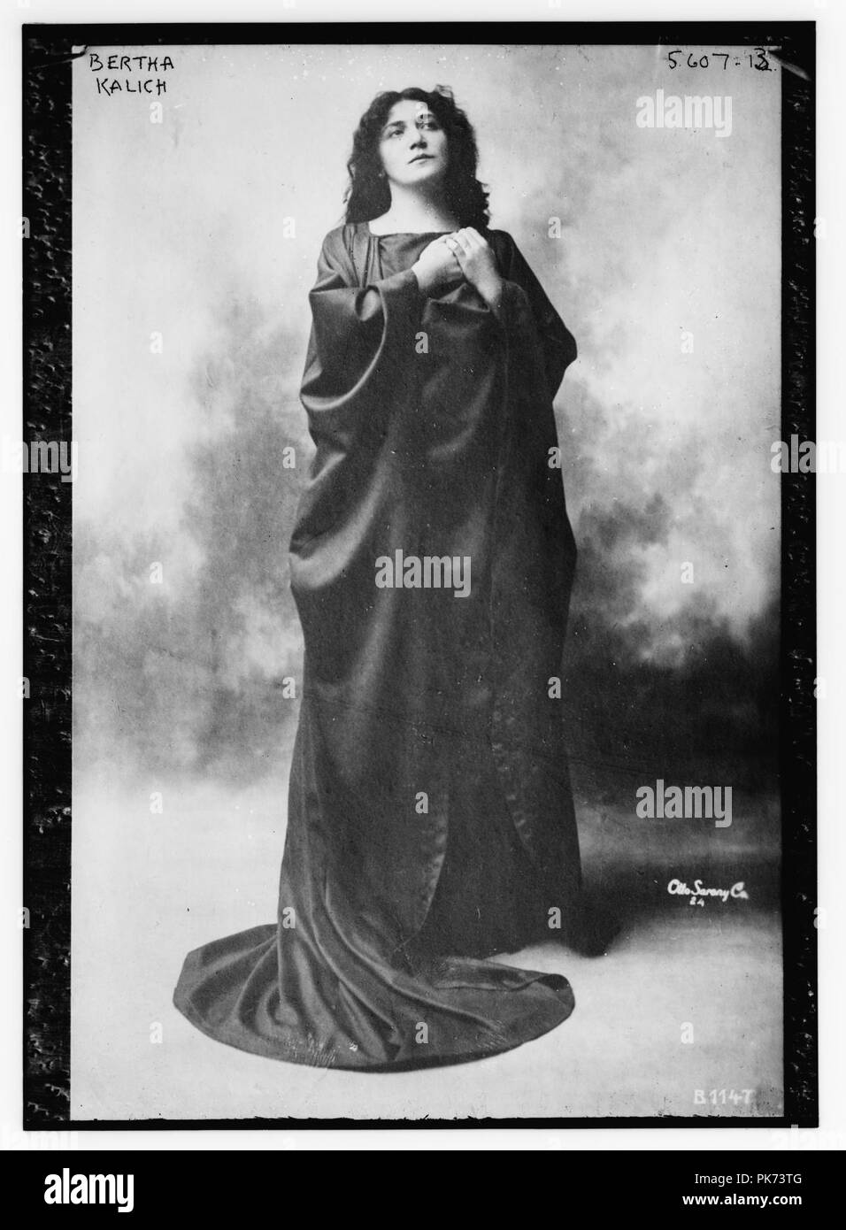 Bertha Kalich Bertha Kalich new images