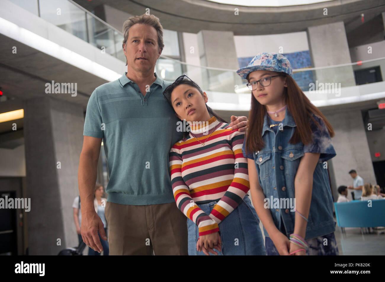 American teen 2018 film