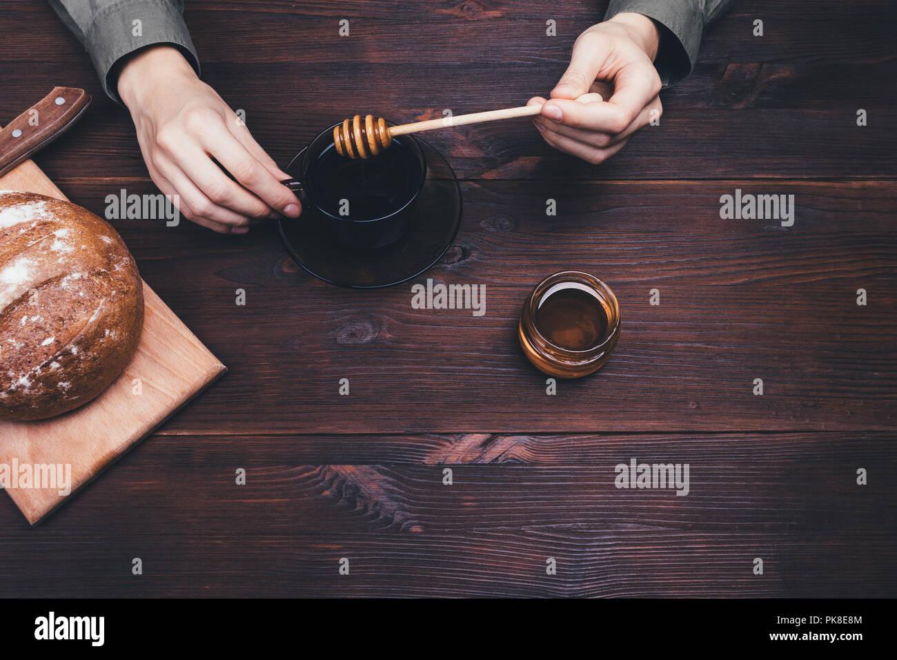 01335a73182 Dripping Honey Woman Stock Photos & Dripping Honey Woman Stock ...