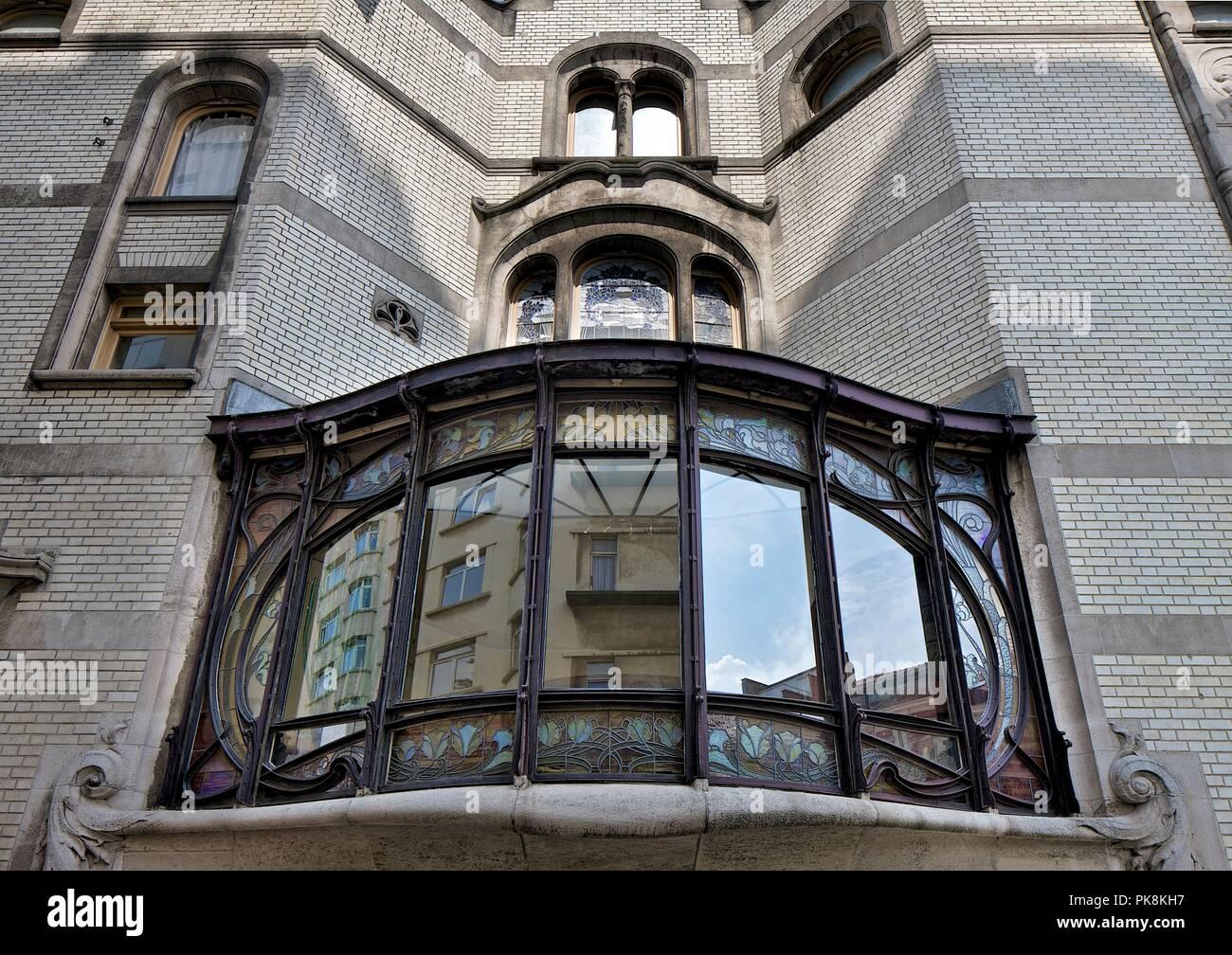 Hotel Hannon 1 Avenue de la Jonction