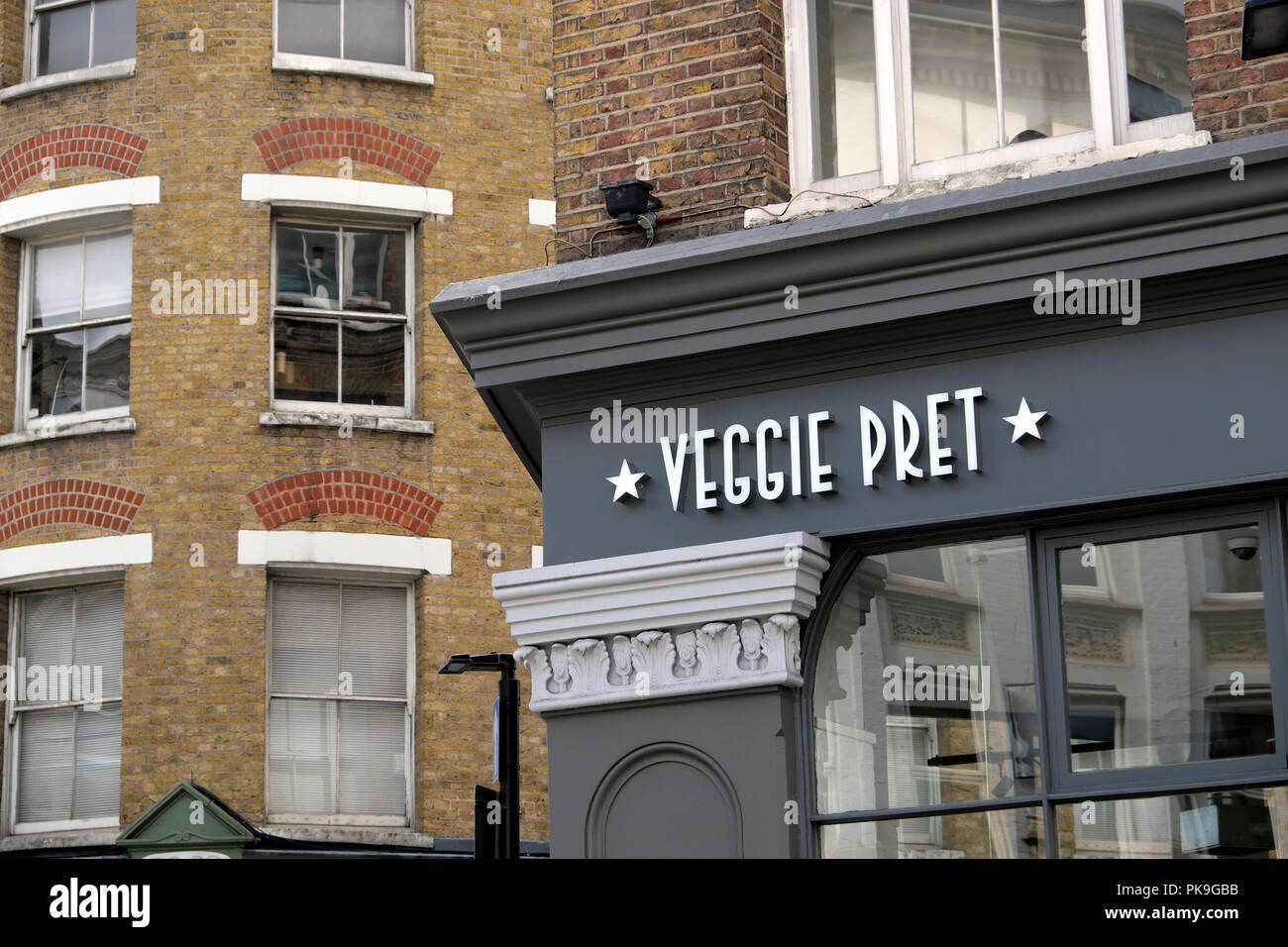 East London Coffee Shop Stock Photos East London Coffee