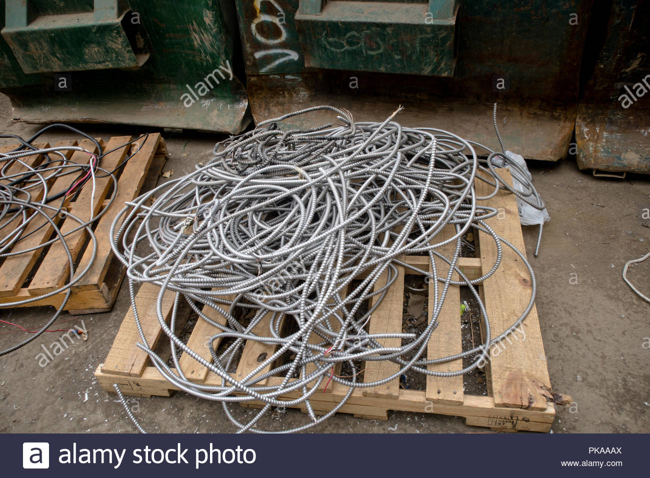Pleasing Electrical Conduit Stock Photos Electrical Conduit Stock Images Wiring Digital Resources Remcakbiperorg