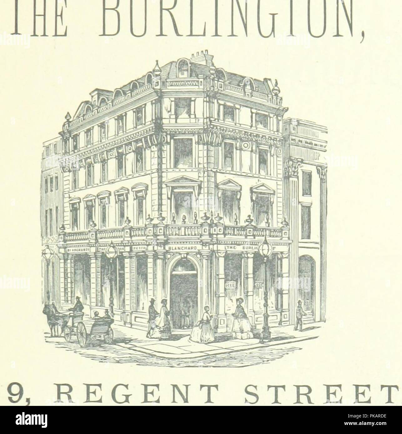 Image from page 201 of 'London (illustrated)  A complete