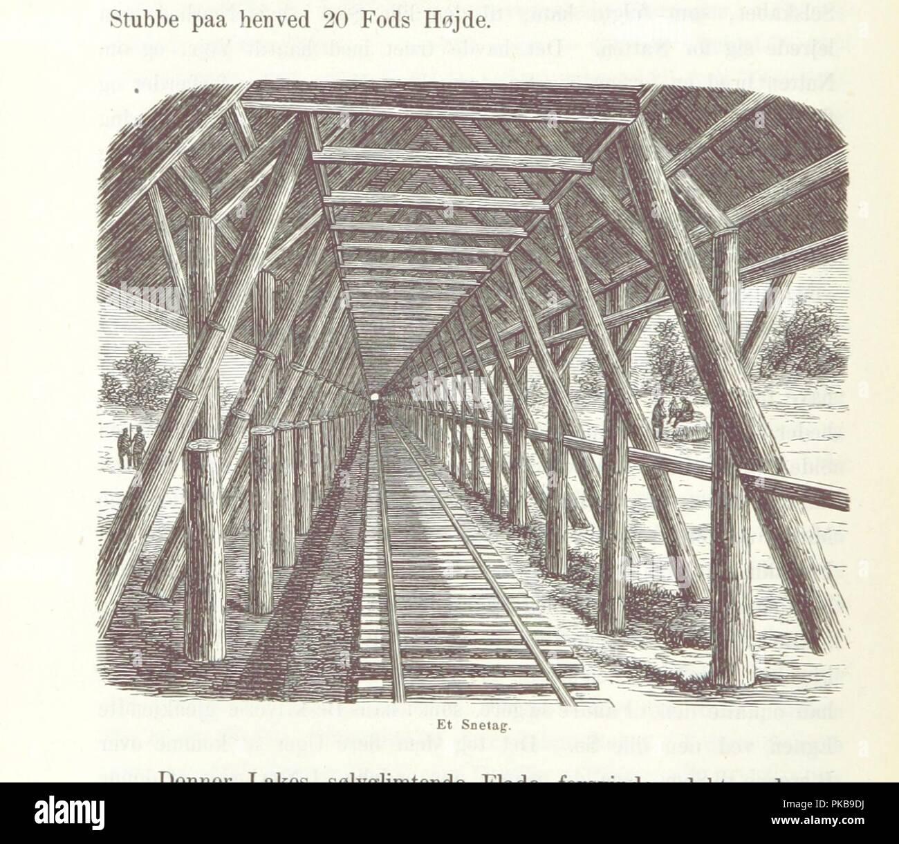 Image From Page 466 Of Fra Amerika Med Afbildninger Og Et Kort