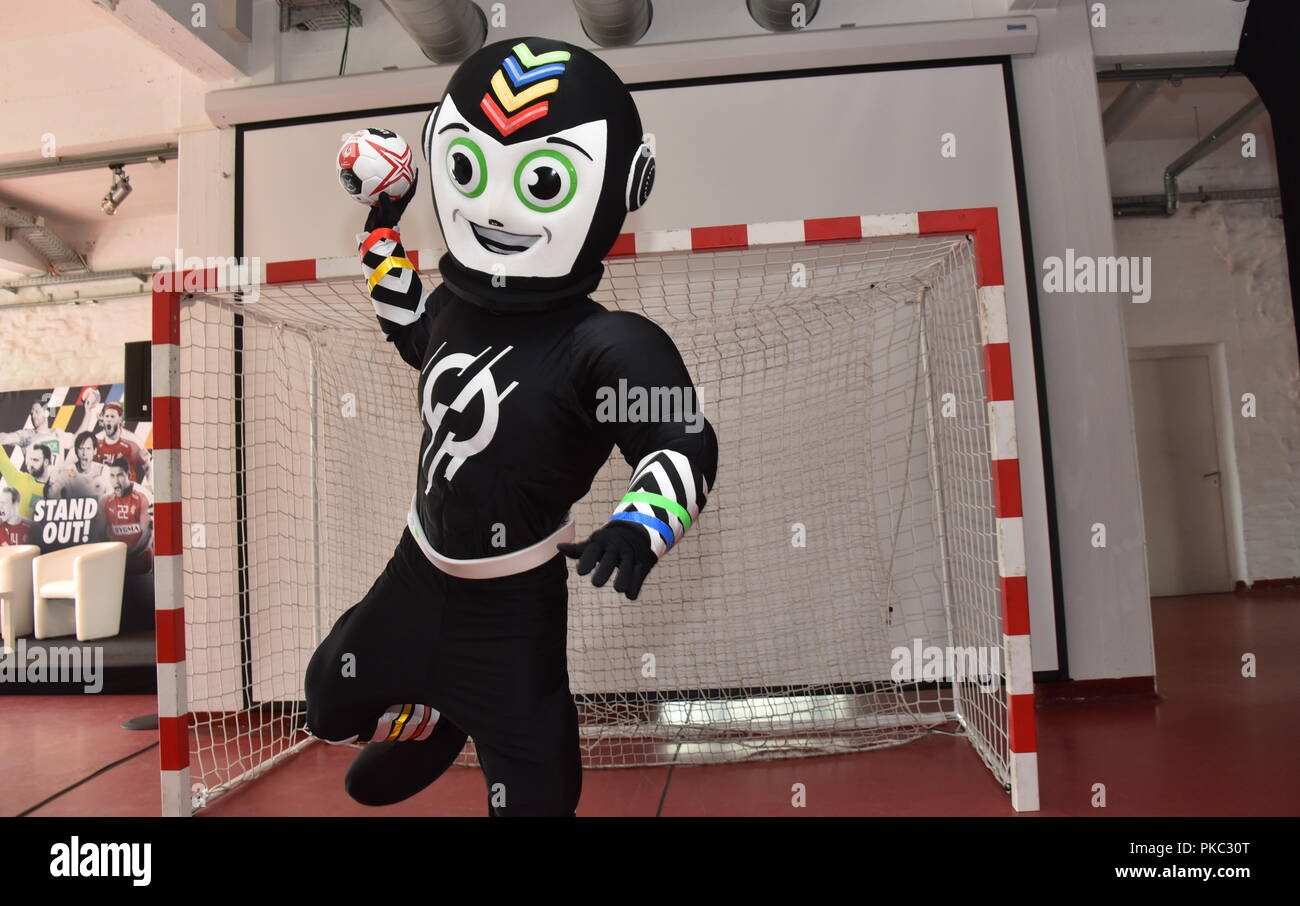Handball Wm 2019 Stock Photos Handball Wm 2019 Stock