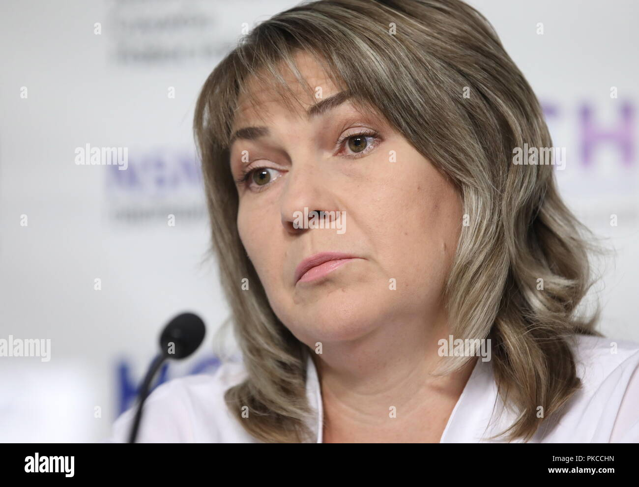 Wife of Anton Makarsky told about her burden to alcohol 17.05.2013 93