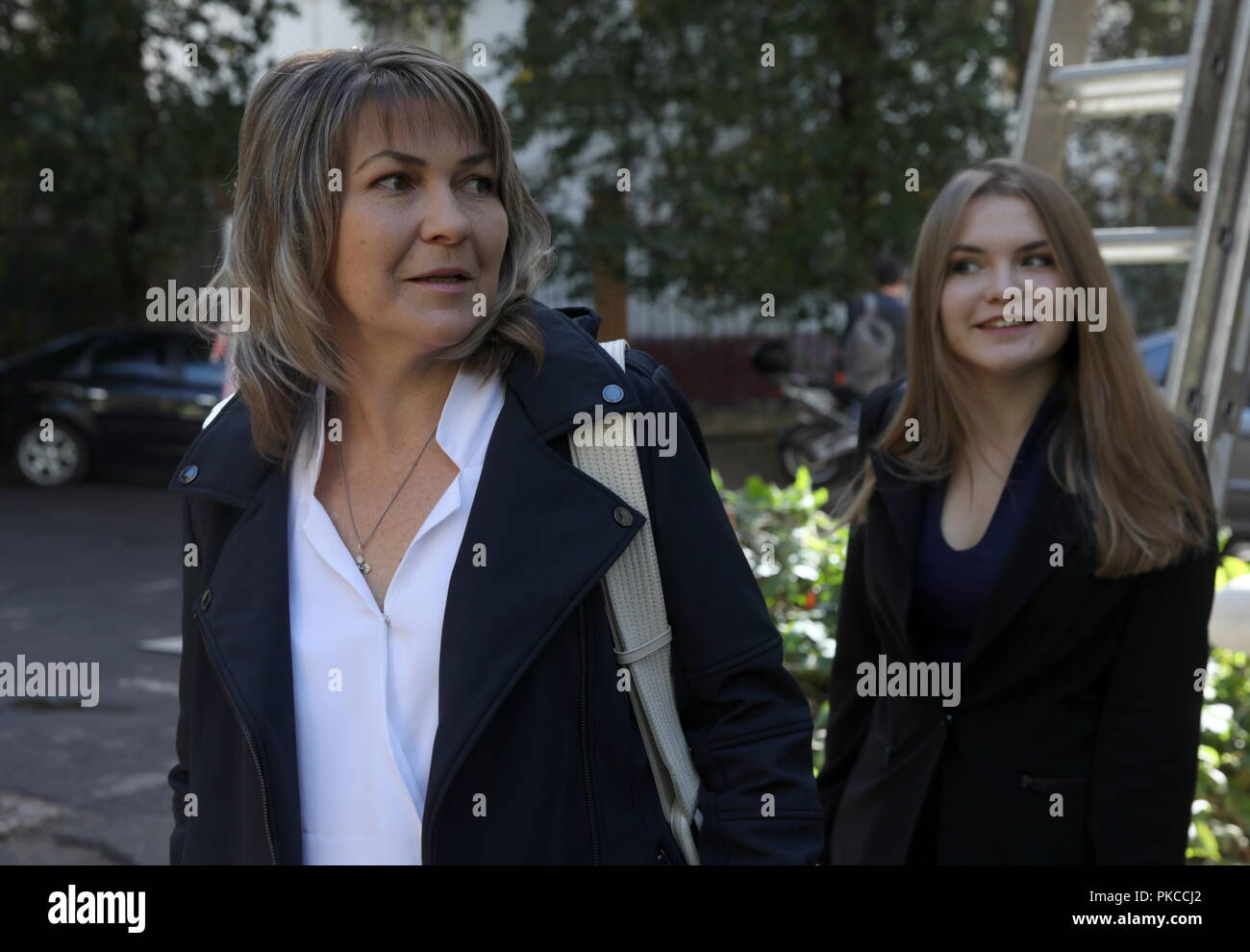 Wife of Anton Makarsky told about her burden to alcohol 17.05.2013 26