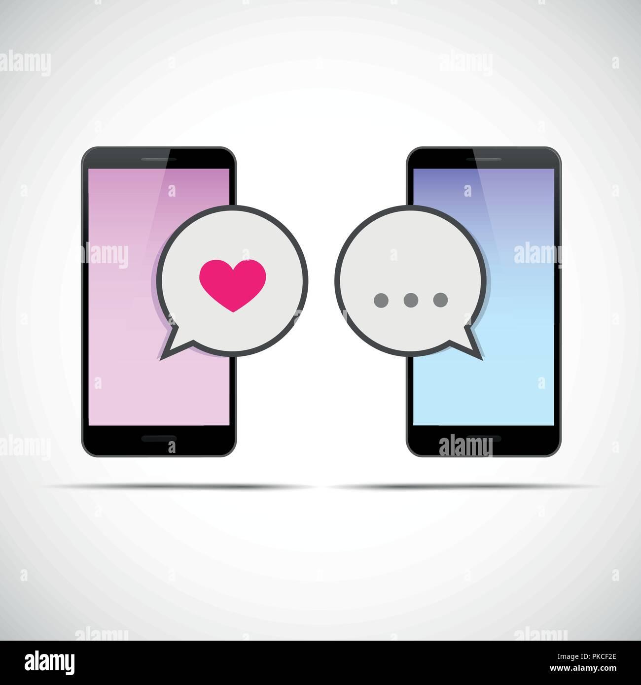 Online dating PK