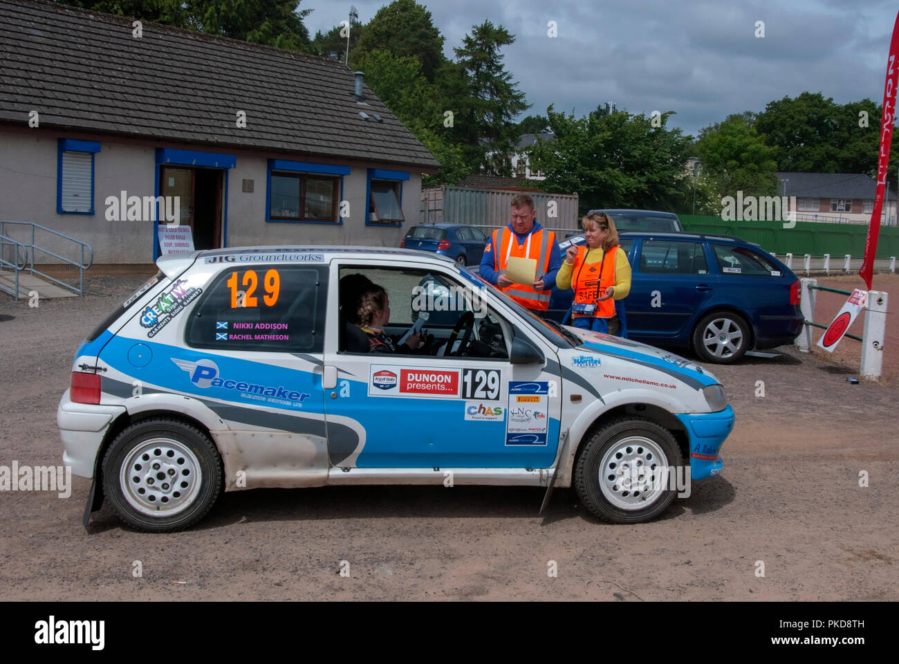 Peugeot 106 High Resolution Stock Photography And Images Alamy