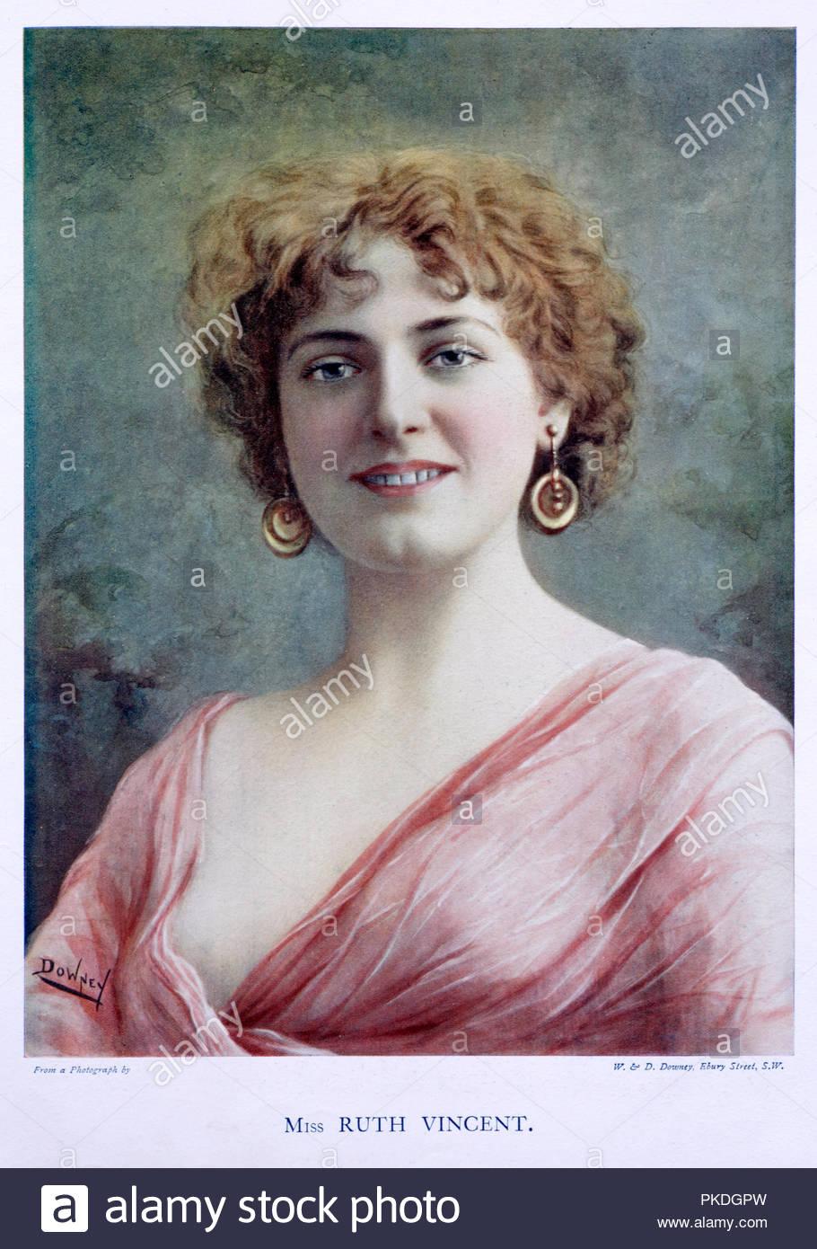Ruth de Sosa