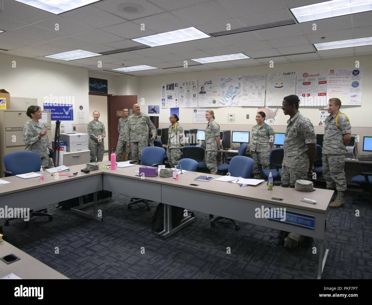 Keesler Air Force Base Stock Photos & Keesler Air Force Base
