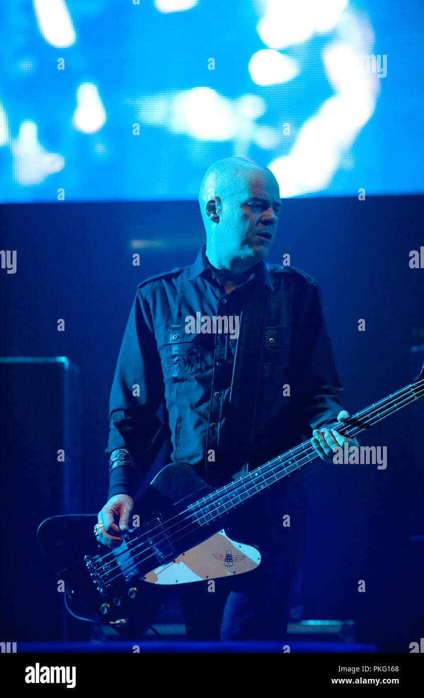 Gothic Rock Stock Photos & Gothic Rock Stock Images - Alamy