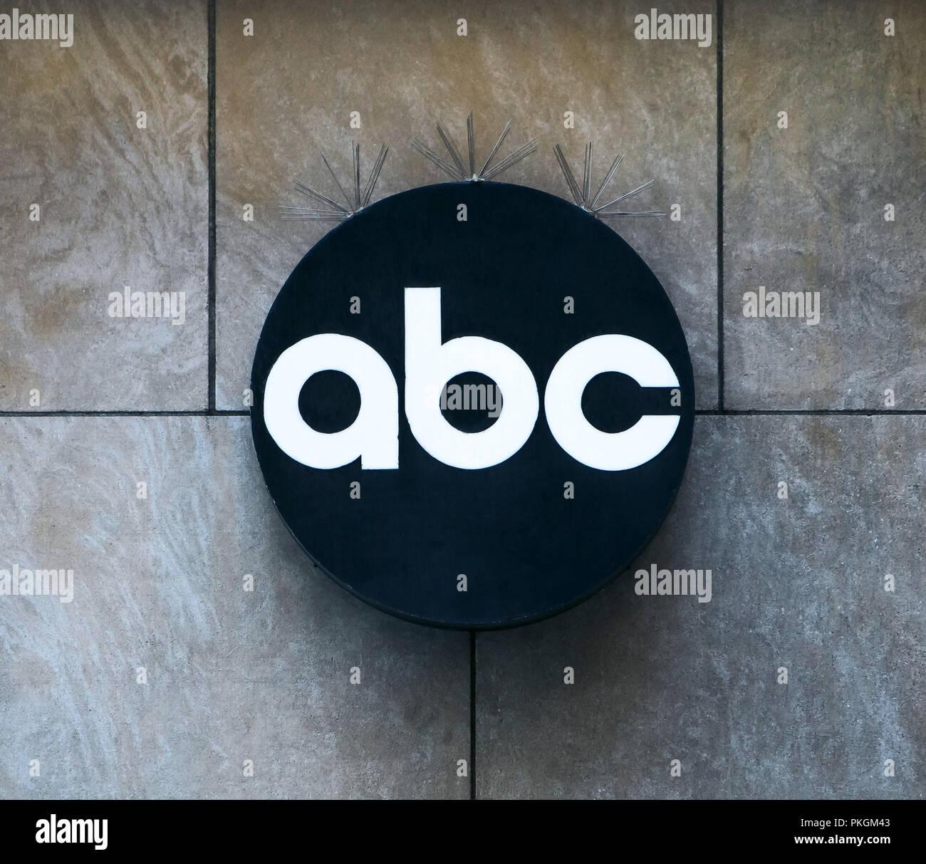 Abc Tv Logo Stock Photos & Abc Tv Logo Stock Images - Alamy