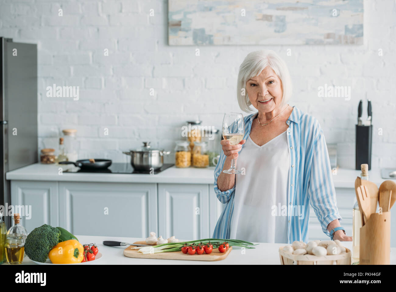 Very Old Lady Wine Stock Photos & Very Old Lady Wine Stock Images ...