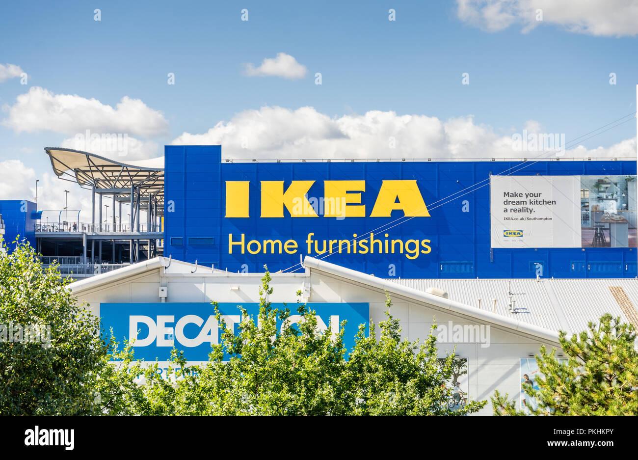 Ikea Uk Stock Photos & Ikea Uk Stock Images