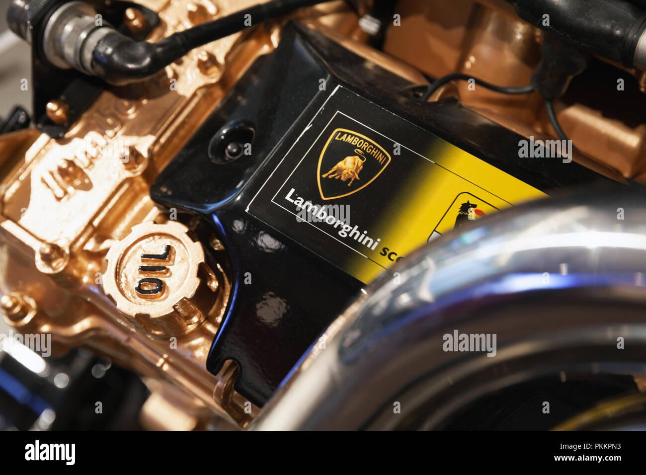 Lamborghini V12 Stock Photos Lamborghini V12 Stock Images Alamy