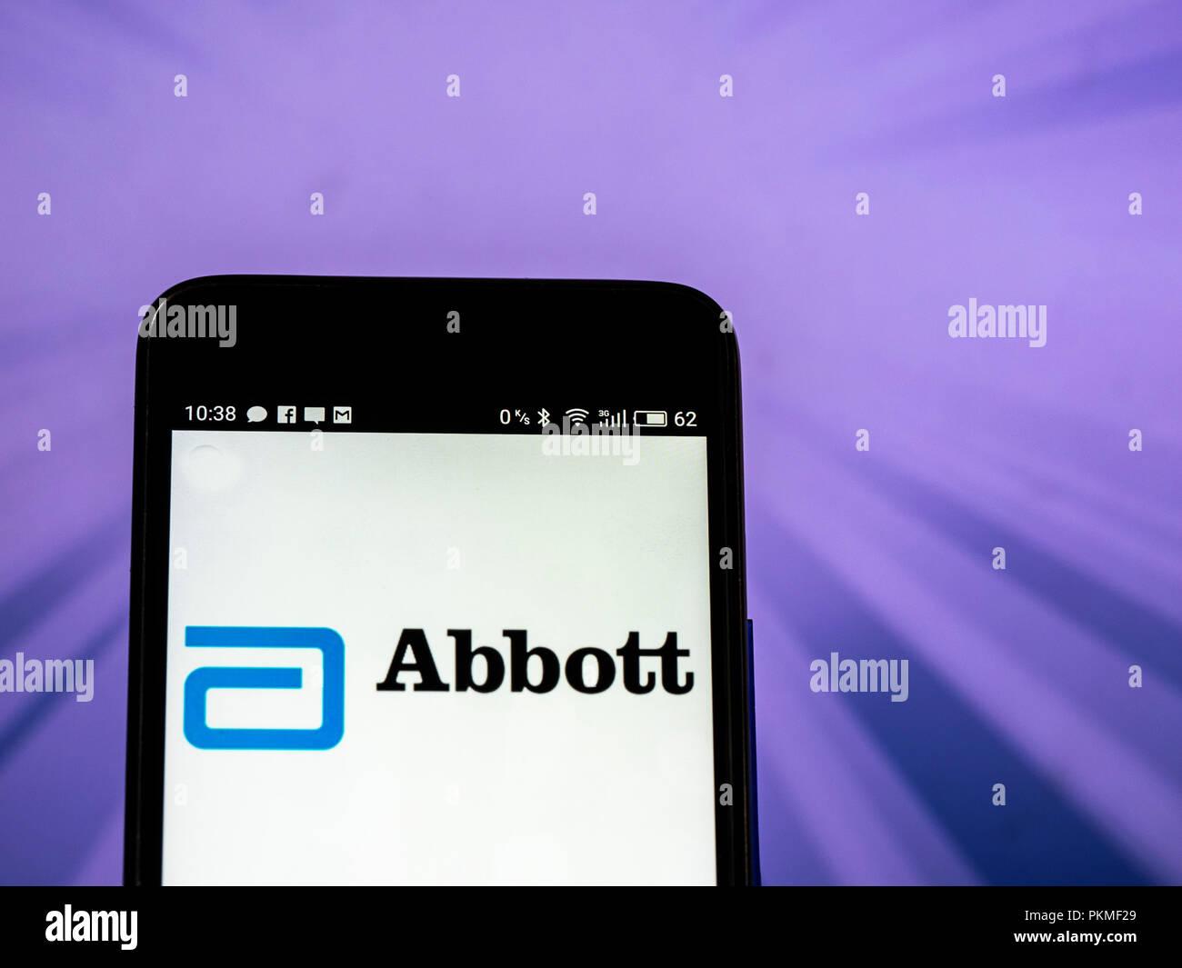 Abbott Laboratories Stock Photos Abbott Laboratories Stock Images