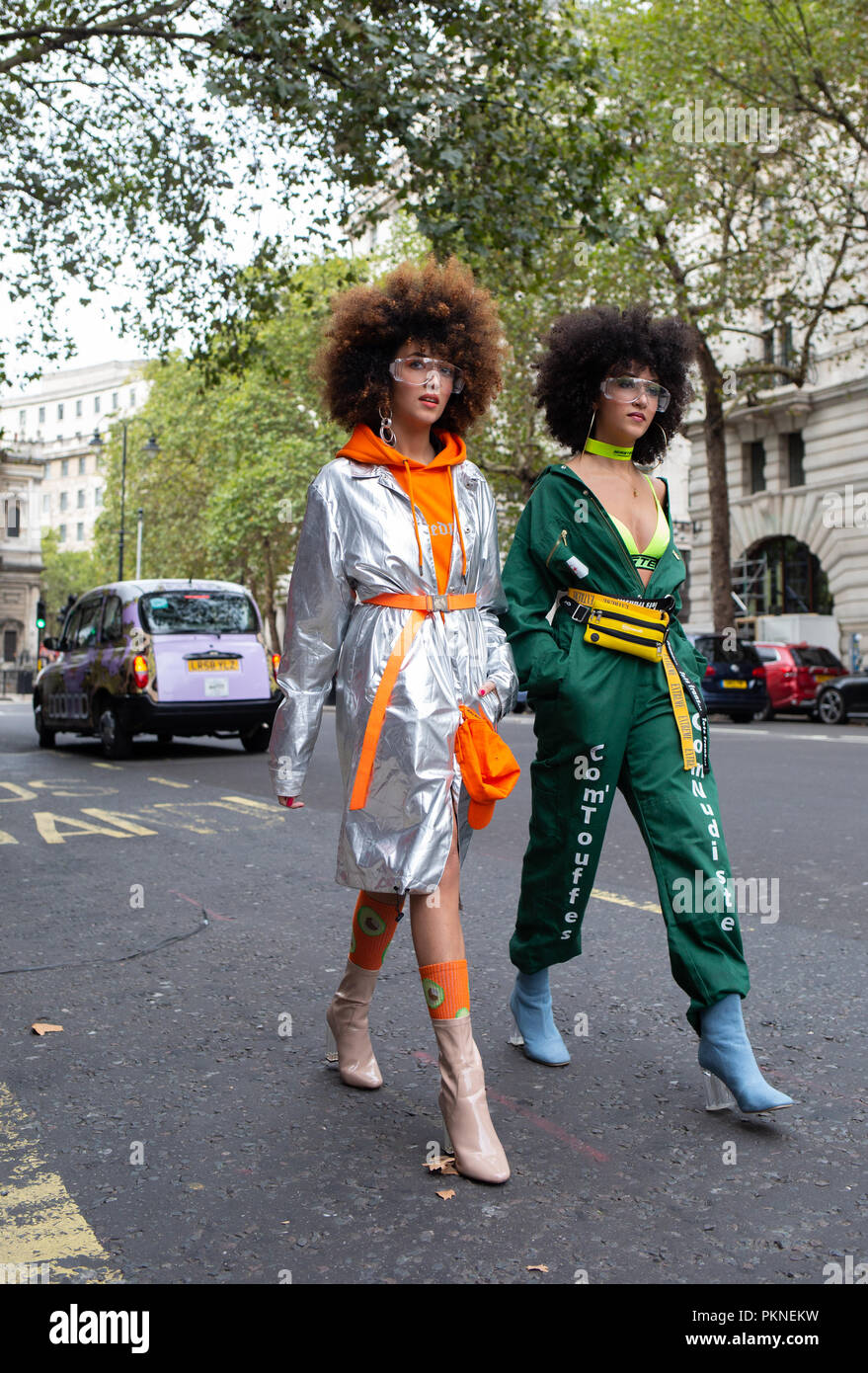 london dating bloggers