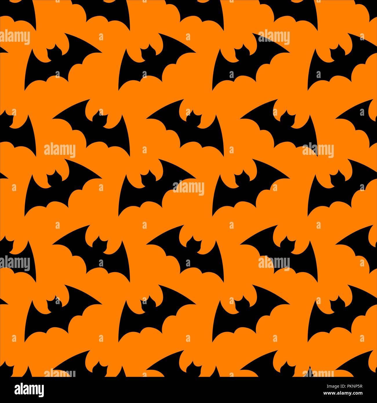 Download Halloween Bats Background Background
