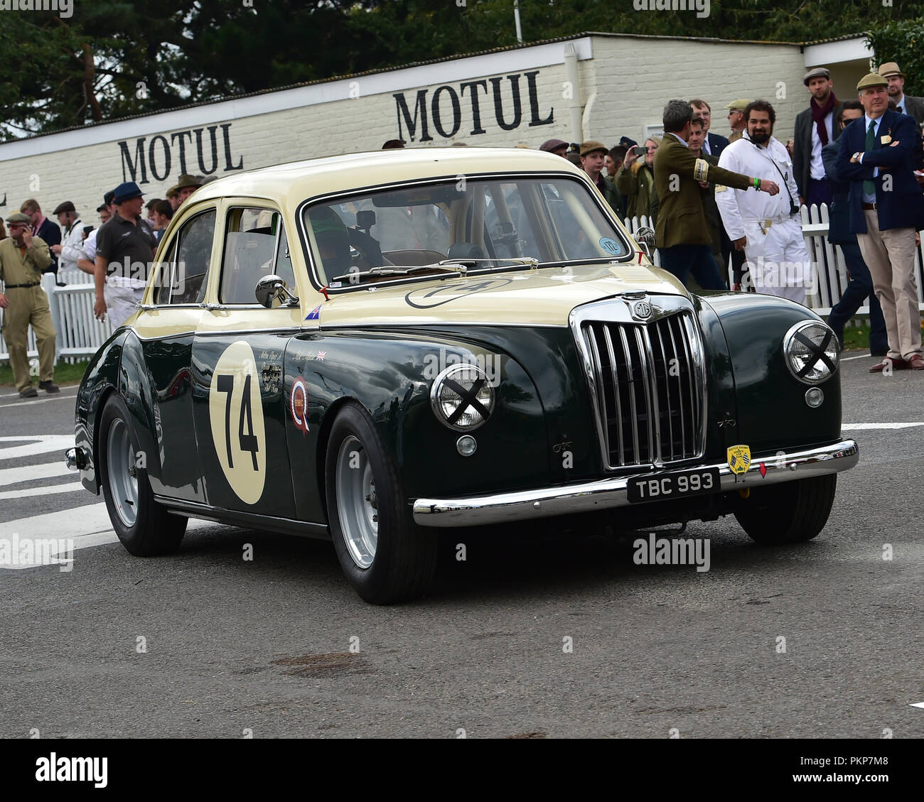Mg Magnette Stock Photos & Mg Magnette Stock Images