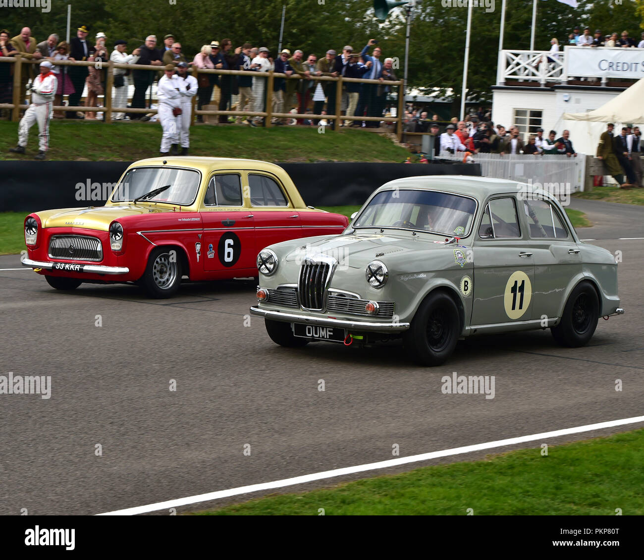 Ford Prefect Stock Photos & Ford Prefect Stock Images