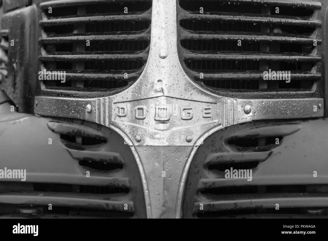 1946 Dodge WD-15 Pro Touring Rat Rod vintage pickup truck