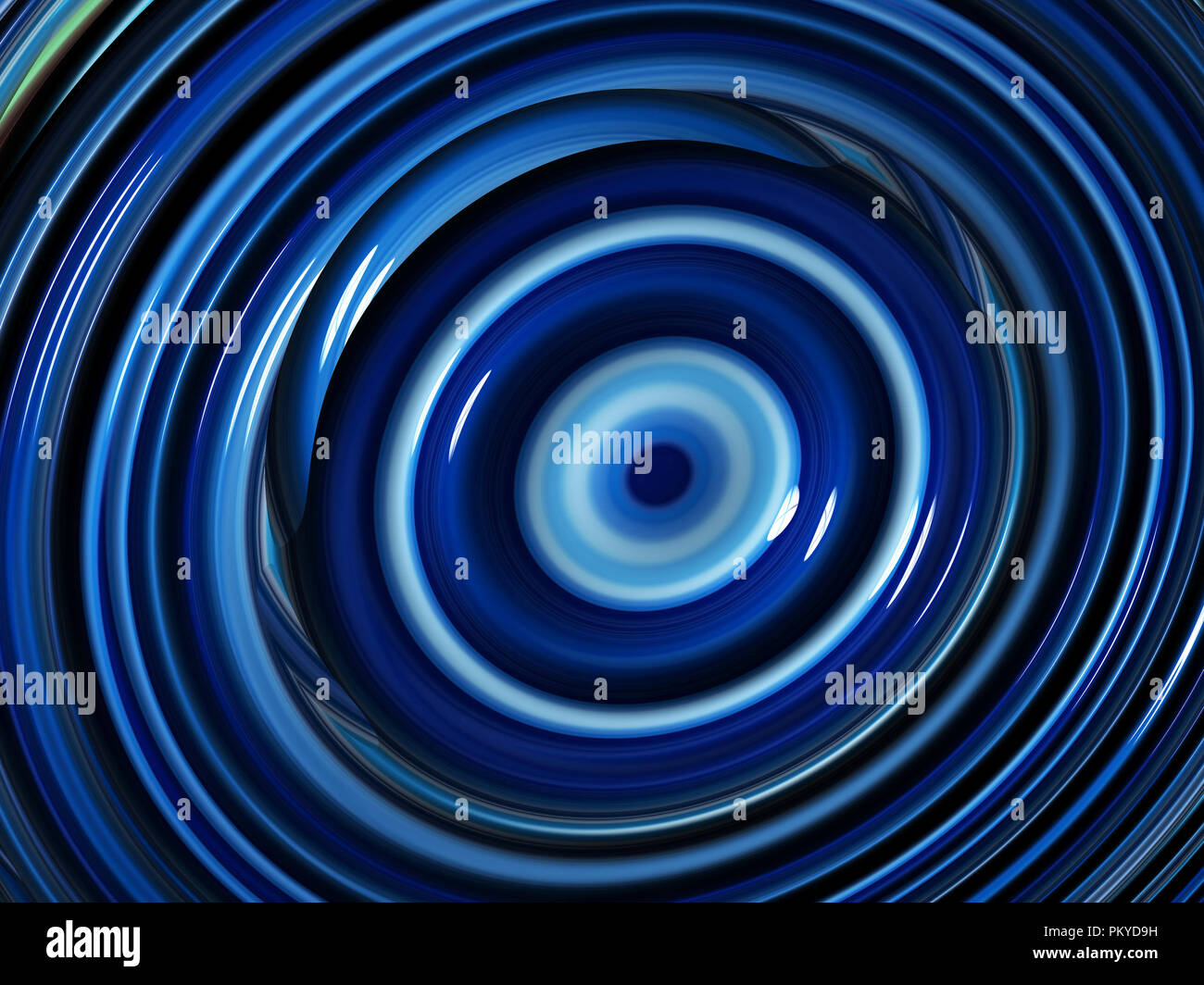 Circular Ripple Stock Photos & Circular Ripple Stock Images
