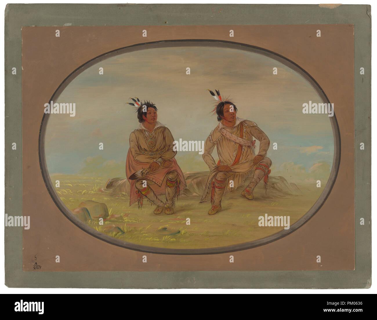 George Washington Indians Stock Photos & George Washington