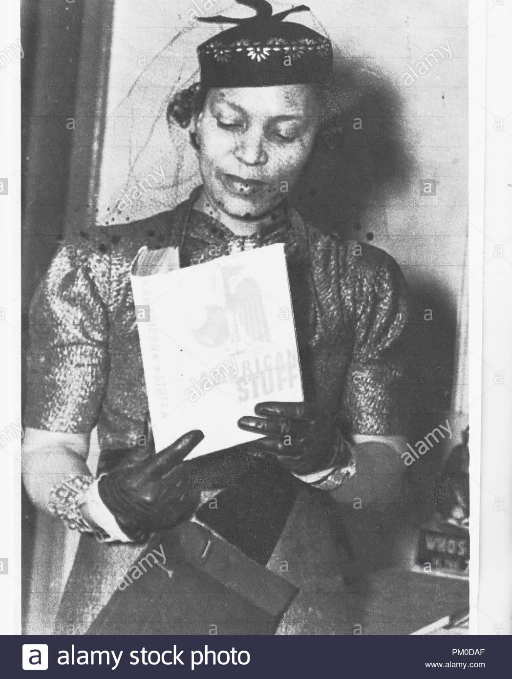 20th century american authors