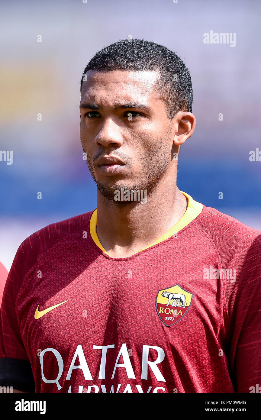 Juan Jesus Stock Photos & Juan Jesus Stock Images - Page 2 - Alamy