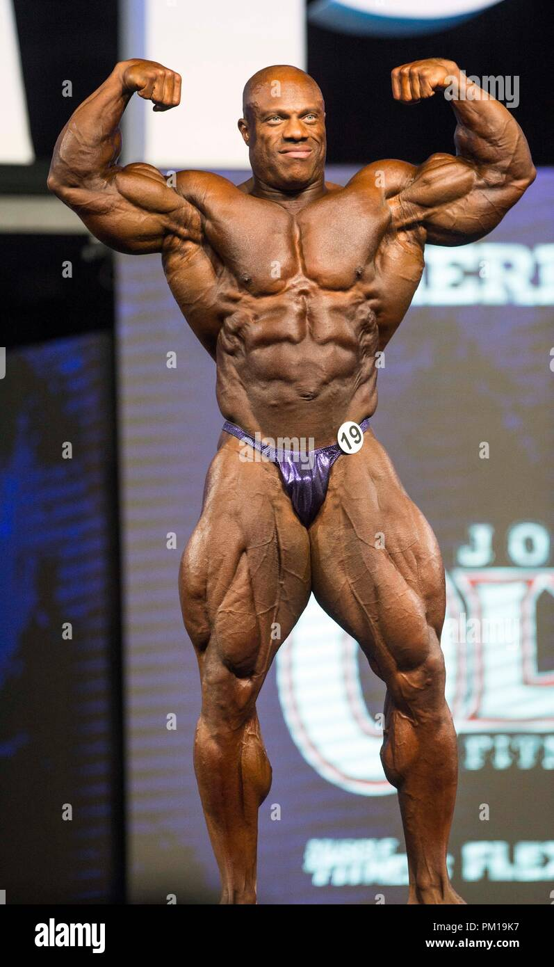 Phil Heath Stock Photos & Phil Heath Stock Images - Alamy