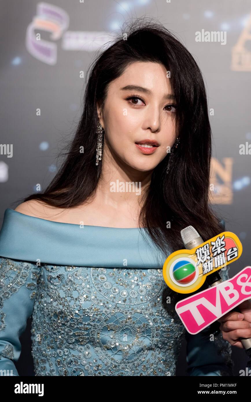 foto Pai Bing-bing