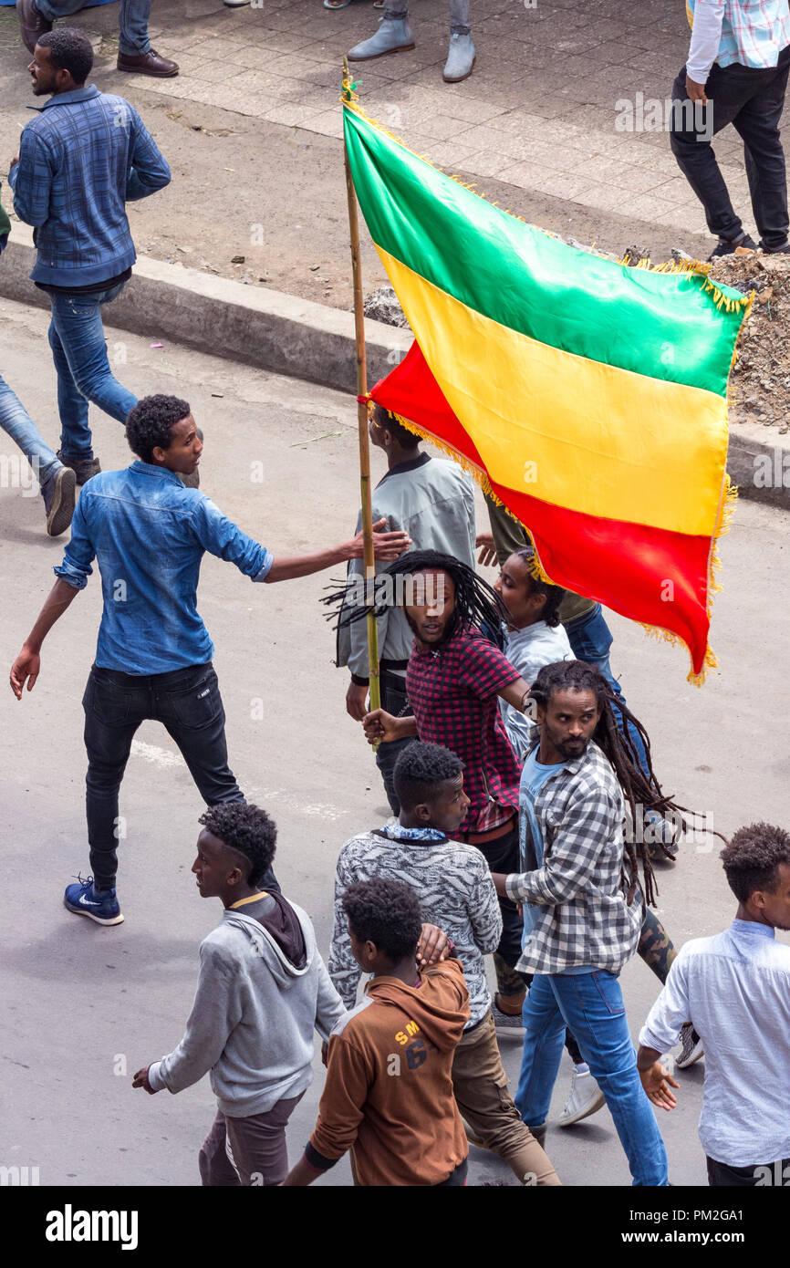 Oromo Liberation Front Stock Photos & Oromo Liberation Front Stock