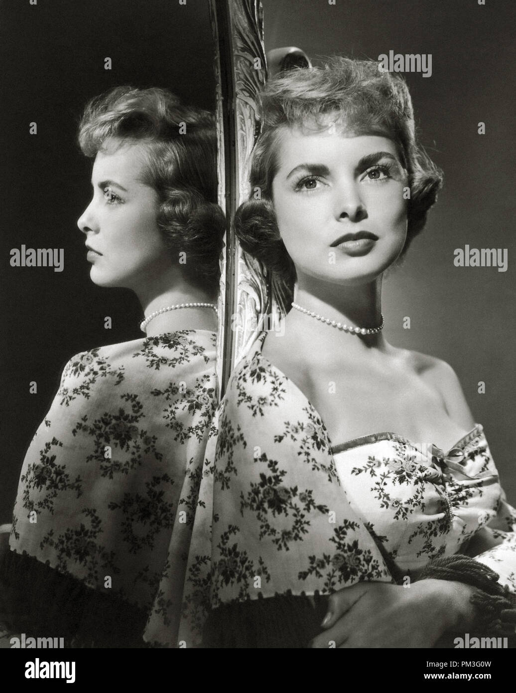 Janet Leigh, circa 1959.  File Reference # 30732_308 - Stock Image
