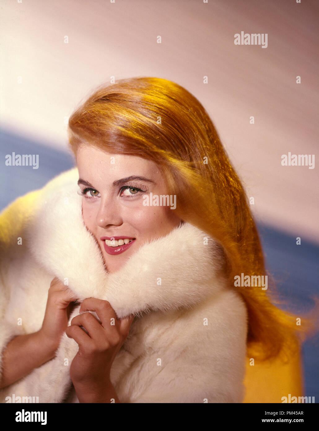 Ann-Margret, circa 1964. File Reference #1033_024THA - Stock Image