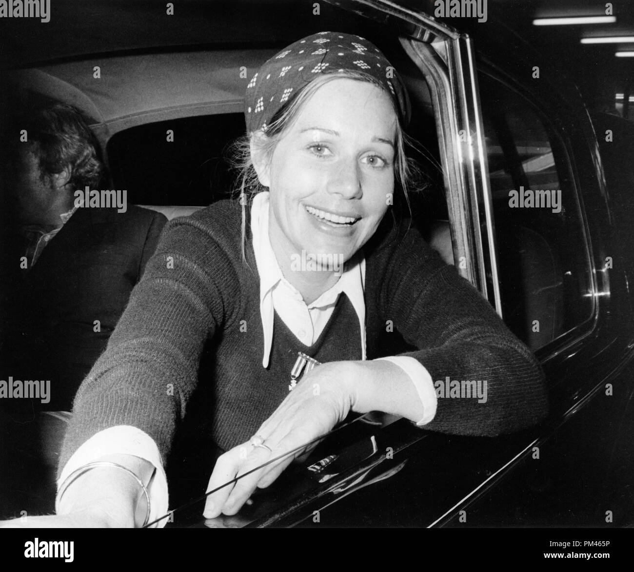 Sally Kellerman, May18,1970. File Reference #1057_001THA © JRC /The Hollywood Archive - All Rights Reserved. - Stock Image