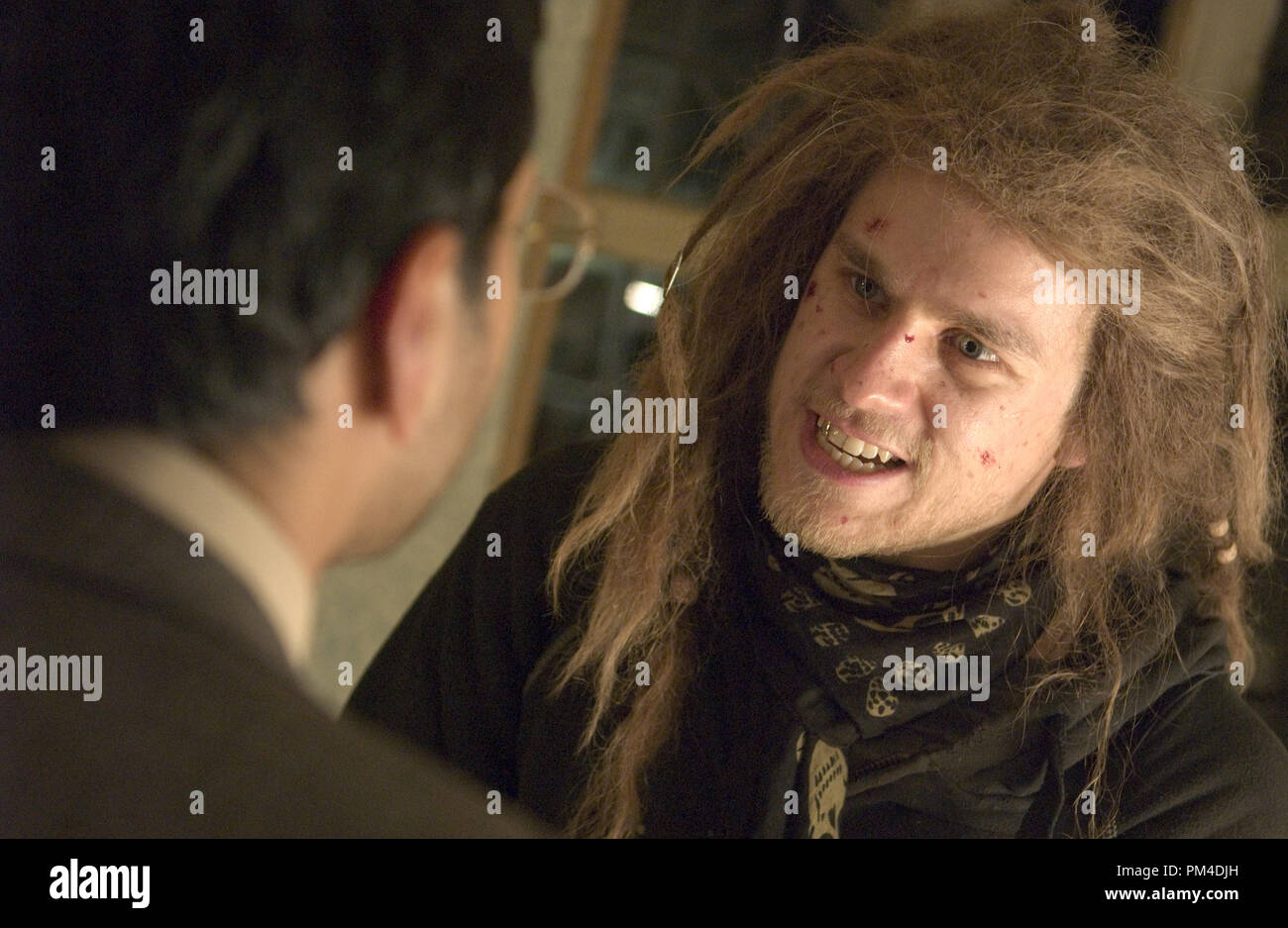 Film Still / Publicity Still from 'Children of Men' © 2006 Universal Pictures   File Reference # 30737614THA  For Editorial Use Only -  All Rights Reserved - Stock Image