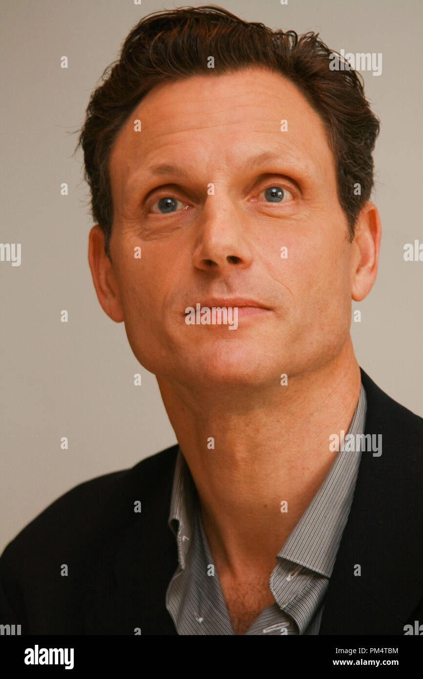 Director Tony Goldwyn 'Conviction' Portrait Session, October 5, 2010.  Reproduction by American tabloids is absolutely forbidden. File Reference # 30687_019JRC  For Editorial Use Only -  All Rights Reserved - Stock Image