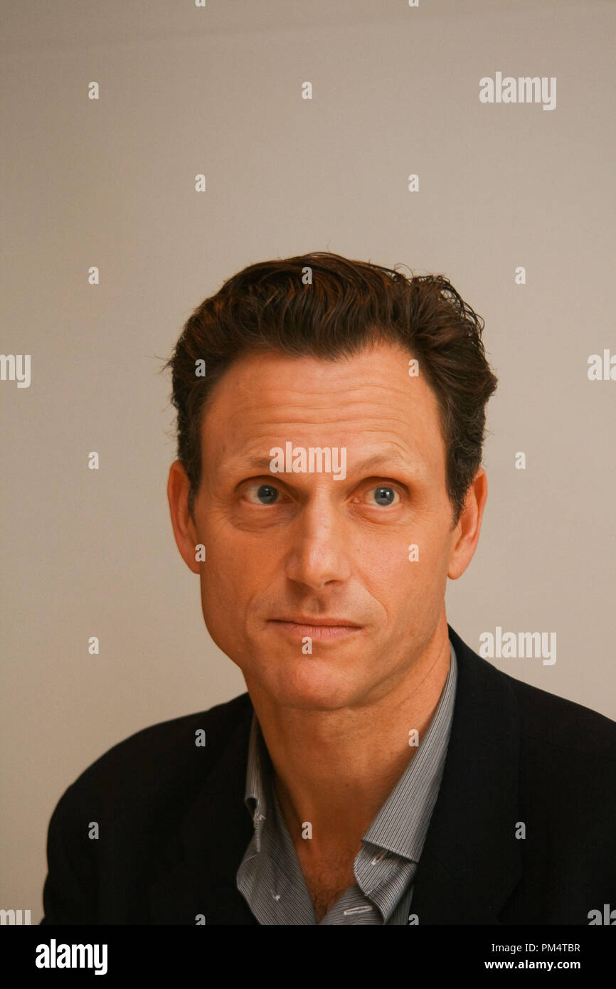 Director Tony Goldwyn 'Conviction' Portrait Session, October 5, 2010.  Reproduction by American tabloids is absolutely forbidden. File Reference # 30687_020JRC  For Editorial Use Only -  All Rights Reserved - Stock Image