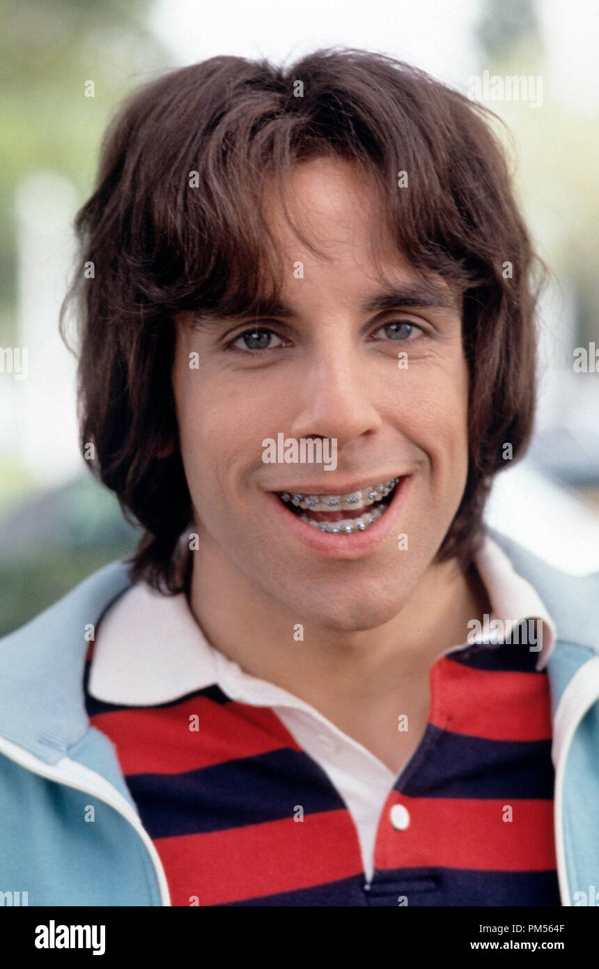 There's Something About Mary 1998 Ben Stiller - Stock Image